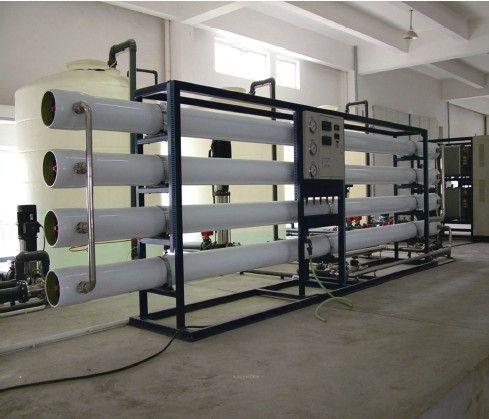 24吨/H反渗透水处理设备